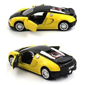 Miniaturas Metal 1/36 Bugatti