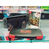 Nintendo Switch Nv
