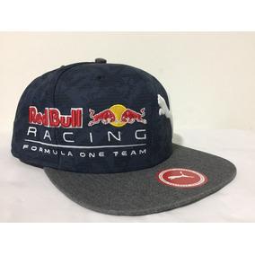 Boné Puma Red Bull F1 Team Original b1c2cbbd0d1