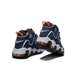 sale retailer 81cda 26b94 Tenis Nike Air More Uptempo Basquete Masc. Pronta Entrega