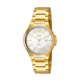 3c19f0f8f13 Relógio Dumont Feminino Sg85095 4b - Relógios De Pulso no Mercado ...