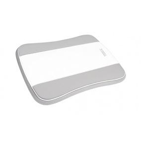 Base Alcolchada Para Laptop Blanco Perfect Choice Pc-080923