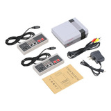 Mini Consola De Videojuegos Retro Familiar Para Tv