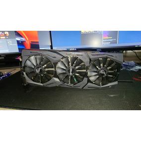 Asus Rog Strix Geforce® Gtx 1060 6gb