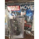 Marvel Movie Coleccion War Machine Planeta De Agostini