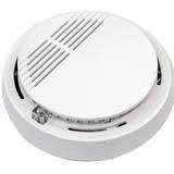 Pack X 5 Detectores Humo Autonomo A Bateria 9v Soundgroup