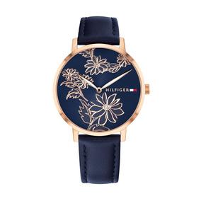 Reloj Tommy Hilfiger Pippa 1781918 Mujer Envio Gratis