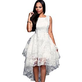 Vestido Noiva Branco Barato