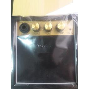 Mini Amplificador De Guitarra 5w | Amp Portátil