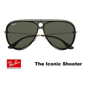 e0f6a1d365c Ray Ban Iconic Shooter 3605 Original C  Garantia + Brinde