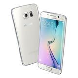 Samsung Galaxy S6 Edge 32 Gb Nuevo Acces Orig Garantía Envio
