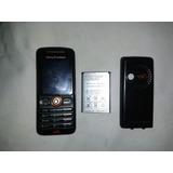 Telefono Sony Ericsson Walking