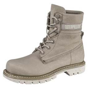 Bota Hiker Para Dama Caterpillar Colorado Slouch 7610