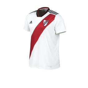 405aa4b826d2f 19  p adidas River Plate Titular Partido 2018 - Camisetas en Mercado ...