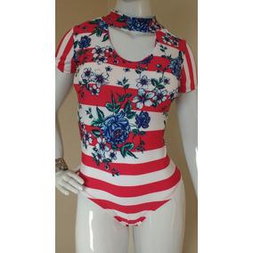 7441b0ccb Atacado Blusas Femininas - Camisetas e Blusas Body para Feminino no ...
