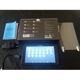 Tablet Hyundai ##quad Core Cortex A7 - Novo- Zerado