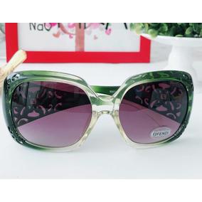 e920077520668 Oculos De Sol Acetato Quadrado Fendi - Óculos no Mercado Livre Brasil