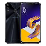 Midnight Blue - Nueva Asus Zenfone 5z (zs620kl) 6.2 Pul-9501
