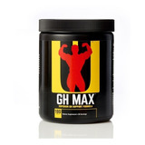 Gh Max Universal Nutrition - 180 Tabletes Pronta Entrega Eua