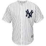 Camisa Baseball Americano Yankees Original Juvenil Tamanho M
