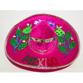 Venta De Mini Sombrero De Charro - Sombreros para Fiestas en Mercado ... d04fb0bc434
