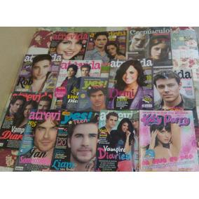 Revistas Teens