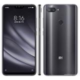 Xiaomi Mi8 Lite 128gb 6 Ram+capa+película Tela De 6.26poleg.