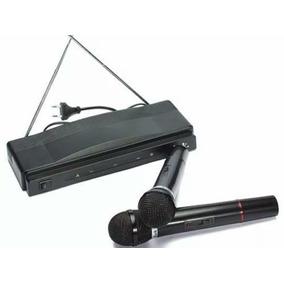Microfone Sem Fio Barato