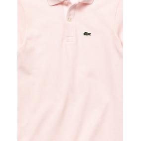 Camiseta Masculina Polo Lacoste Vermelha - Calçados, Roupas e Bolsas ... 16d464f1fe