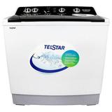 Lavadora Semi Automática Telstar 18k (tls18050cf) Nueva Caja