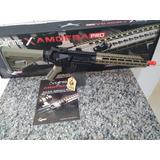 Rifle De Airsoft Ares Amoeba Octarms M4 Km 10 Tan +nf