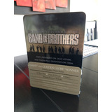 Mini Serie Hbo Band Of Brothers En Dvd 10 Episodios 5 Discos