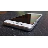 Celular Samsung Galaxy A3 2016 Com O Display Queimado.