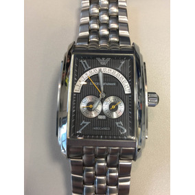 9c6cea2223e01 Relogio Emporio Armani Replica Perfeita - Relógios De Pulso no ...