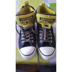 Zapatillas Converse All Star Chuck Taylor Nº44 Limitadas