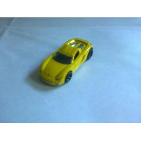 Carrito Hot Wheels - Porsche Carrera Gt