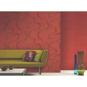 Combo Para Empapelado Colección Lounge Vinílico By Muresco