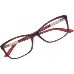 Óculos Versace Eyeglasses Ve 3186 5067 Fuxia 52mm - Óculos no ... c08598a65a
