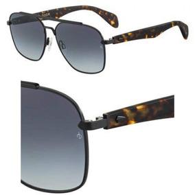 Óculos Sunglasses Rag And Bone Rnb 5004 s - 263638 4860b87847
