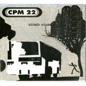 cd cidade cinza cpm 22 gratis