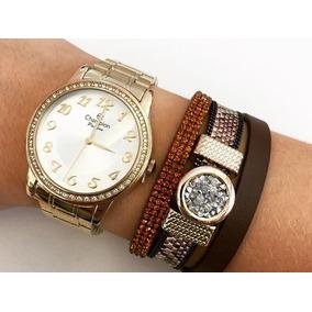 85026d14a4c Relógio Masculino em Minas Gerais no Mercado Livre Brasil