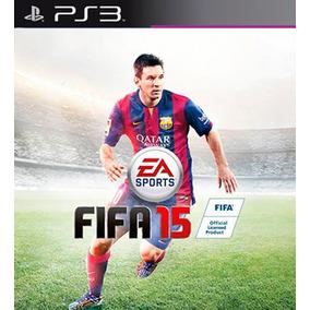Fifa 15 Ps3 Digital Psn Game Totalmente Em Português