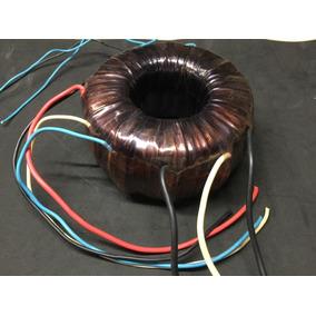 Transformador Toroidal Do Amplificador Pa1800 Cignus