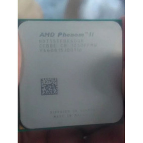 Amd Phenom X6 1055t Black Edition 3.2 Ghz
