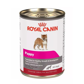 Royal Canin Wet All Dogs Puppy 385g.