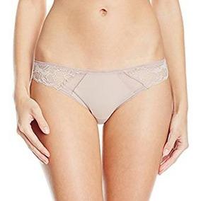 Lenceria Calvin Klein Bikini De Encaje 100% Original