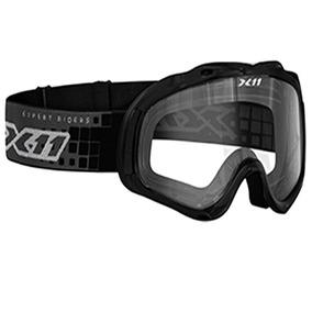 3eaaa432450d1 Oculos Motocross X11 - Acessórios de Motos no Mercado Livre Brasil