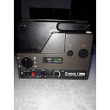 Proyector Super 8 Canon Duo Play 3000