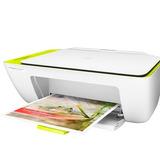 Impresora Color Multifunción Chorro Hp Advantage 2135 Usb