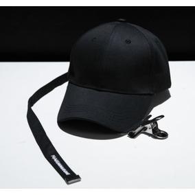 Moda Peaceminusone Larga Correa Tapa G-dragon... (black) 9cfde6cc9da